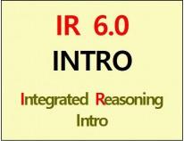 IR 6.0 INTRO